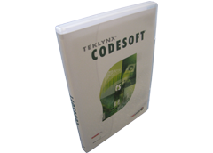 Codesoft 2015 er Windows 10 kompatibelt