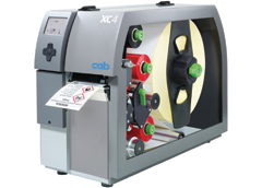 cab XC (2-farve thermo transfer)