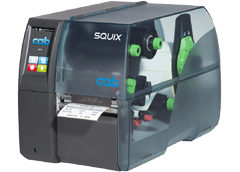 cab Squix & printmanager