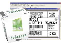 Software til labelprint